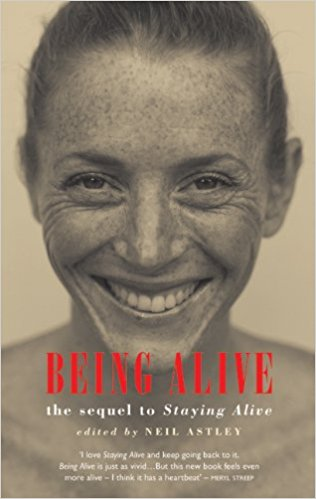 being alive book reading list 2017