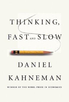 thinking fast and slow books to read 2017