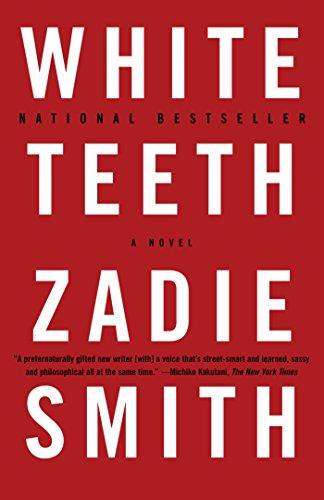 white teeth reading book list
