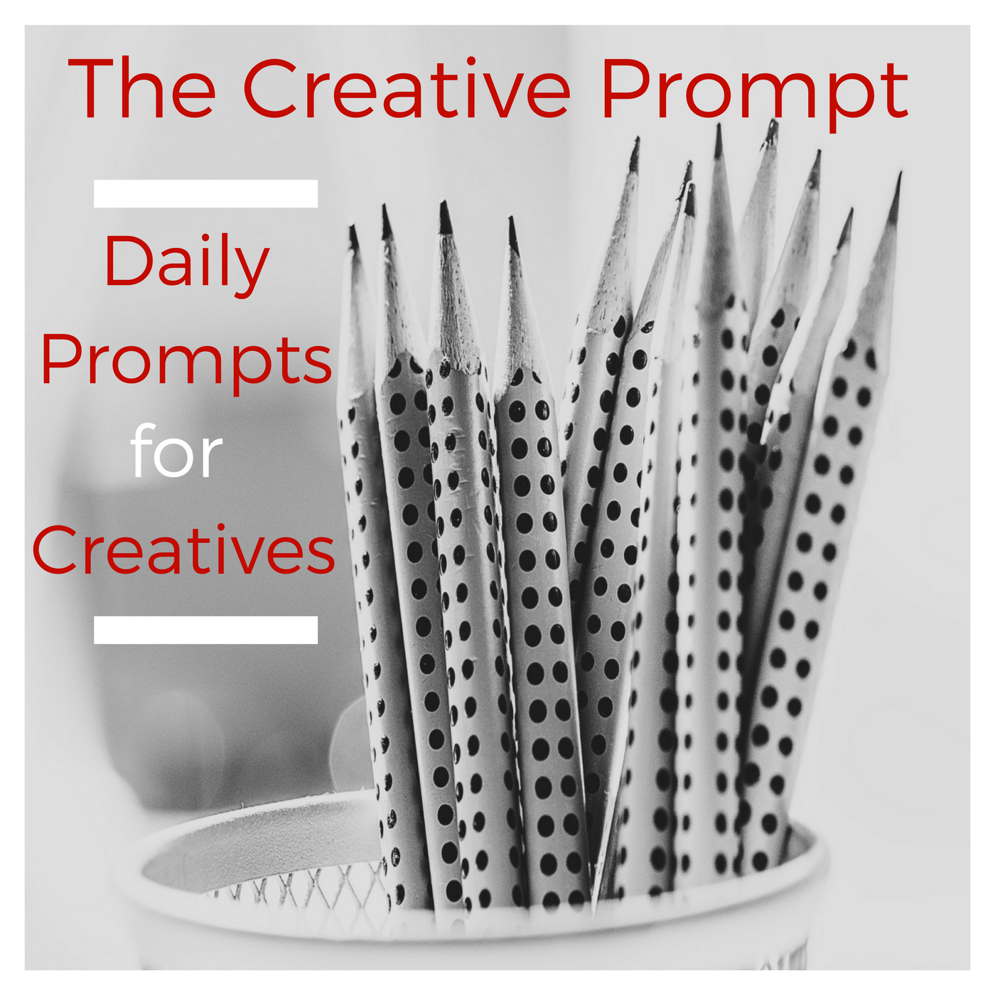 The Creative Prompt Podcast (1)
